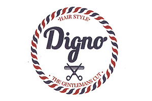 Digno hair style