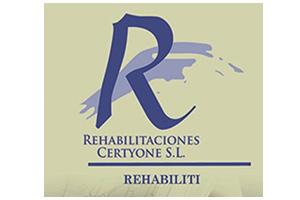 Rehabilitaciones Certyone